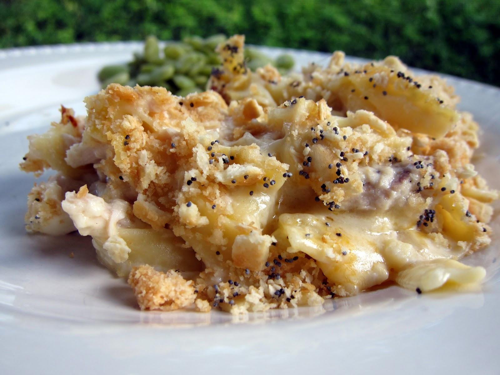 Cheesy Chicken Casserole  Cheesy Chicken Casserole