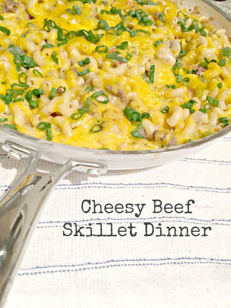 Cheesy Dinner Ideas  17 Best images about Mmm Mmm Good Recipes from Campbell s