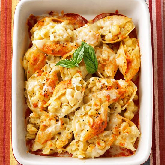 Cheesy Dinner Ideas  19 best images about Casserole Dishes on Pinterest