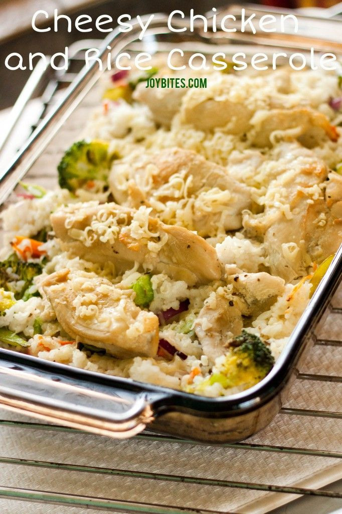 Cheesy Dinner Ideas  306 best images about rec main dish chicken on Pinterest