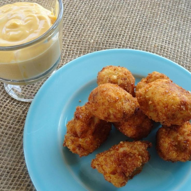 Cheesy Mashed Potato Dippers  58 best images about Thanksgiving Leftovers Recipes on