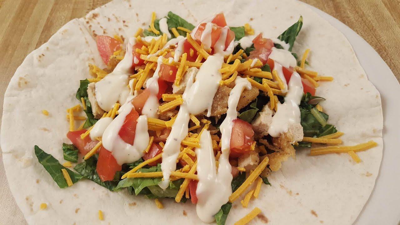 Cheesy Potato Burrito  Better Than Taco Bell Vegan Beefy Cheesy Potato Burrito
