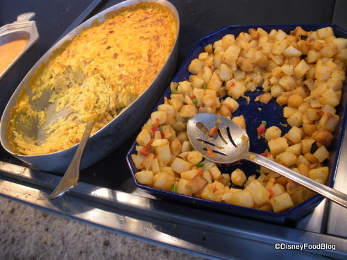 Chef Mickey Dinner  A Few Things We re Thankful For…