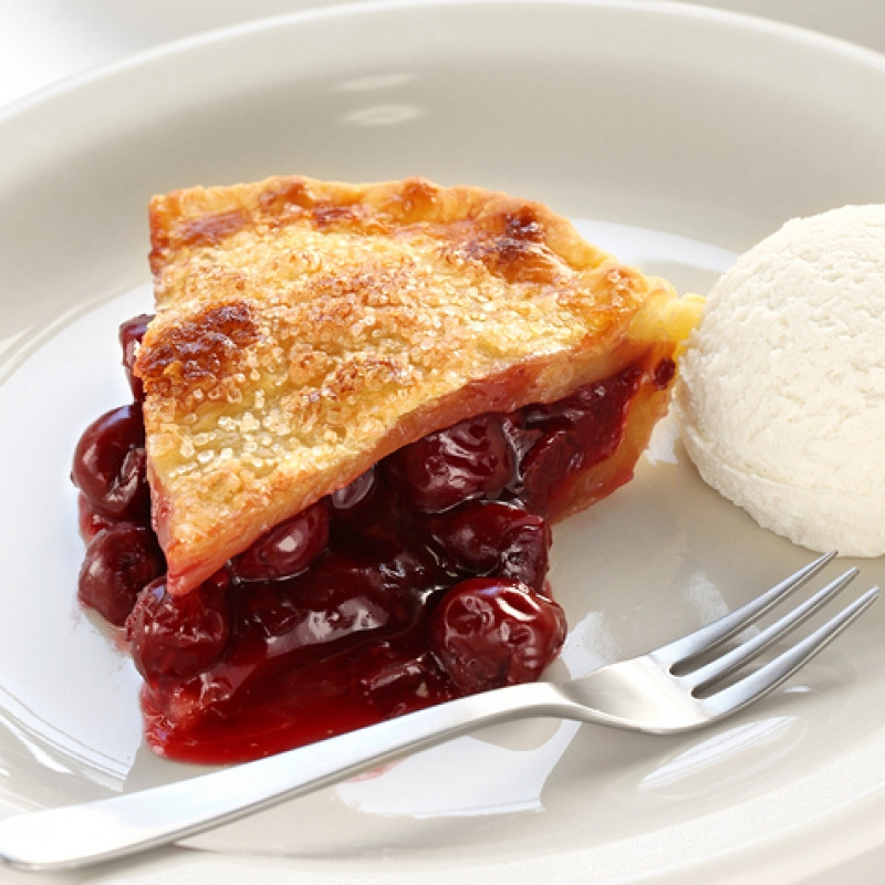 Cherry Pie Recipes  Canned Cherry Pie Recipe