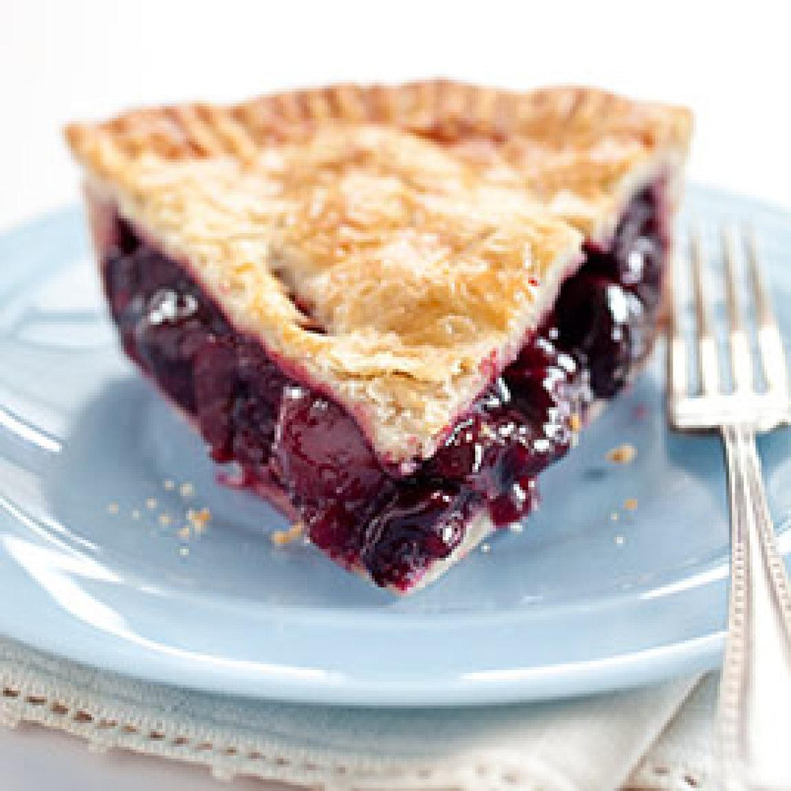 Cherry Pie Recipes  Sweet Cherry Pie Recipe