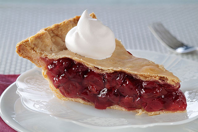 Cherry Pie Recipes  Cherry Pie Kraft Recipes