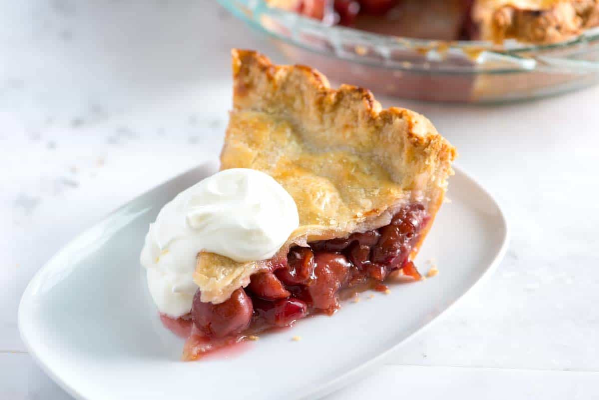 Cherry Pie Recipes  Easy Blueberry Hand Pies Recipe