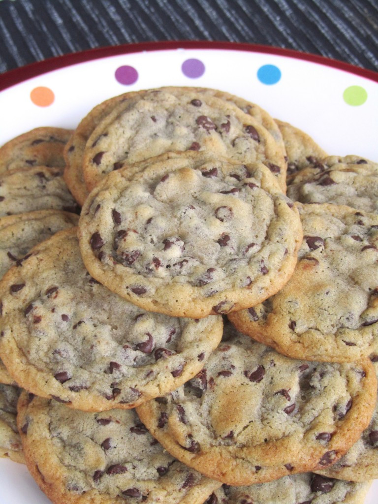 Chewy Chocolate Chip Cookies Recipe  My Favorite Chewy Chocolate Chip Cookies