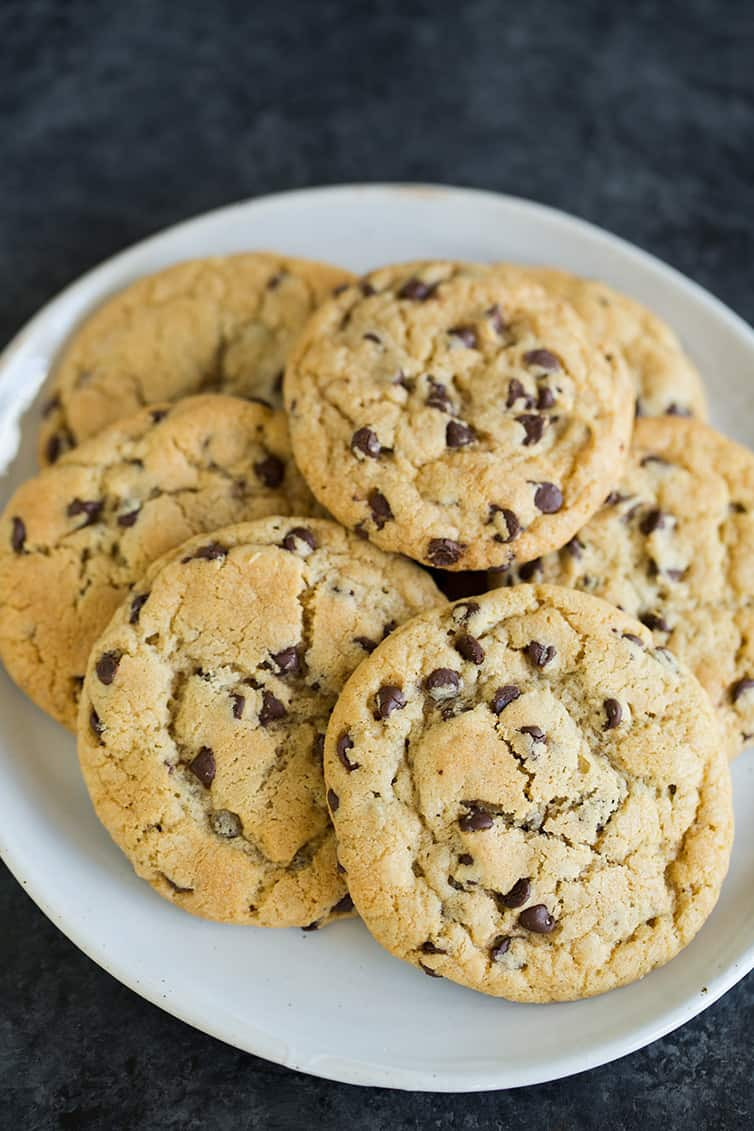 Chewy Chocolate Chip Cookies Recipe  chewy chocolate chip cookie recipe