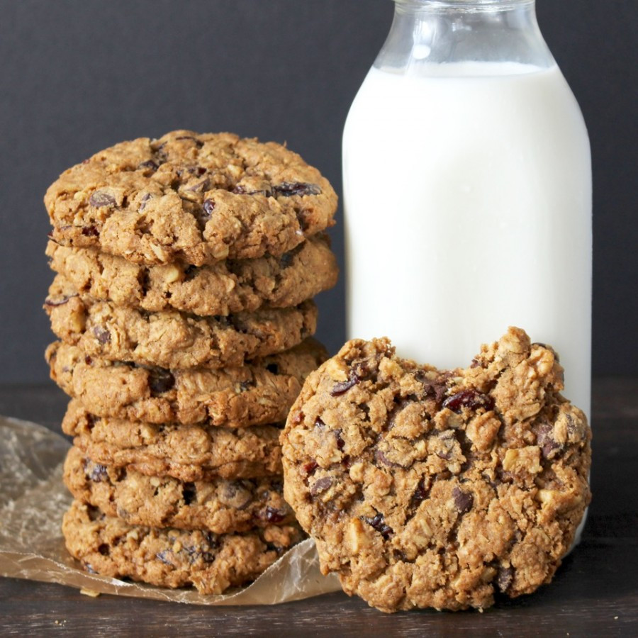 Chewy Oatmeal Cookies Recipe  Big and Chewy Oatmeal Cookies Golden Barrel