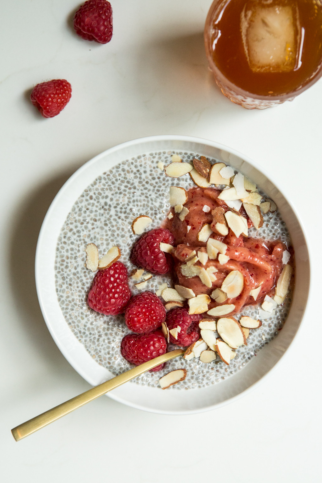 Chia Seed Breakfast Recipe  Basic Chia Seed Pudding — Oh She Glows