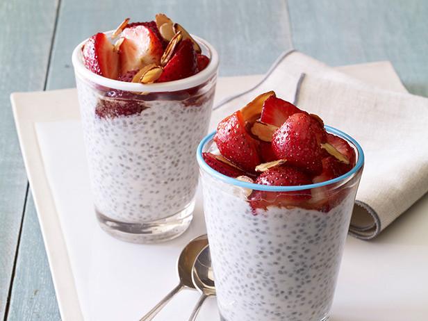 Chia Seed Breakfast Recipe  Giada's Chia Seed Breakfast Pudding