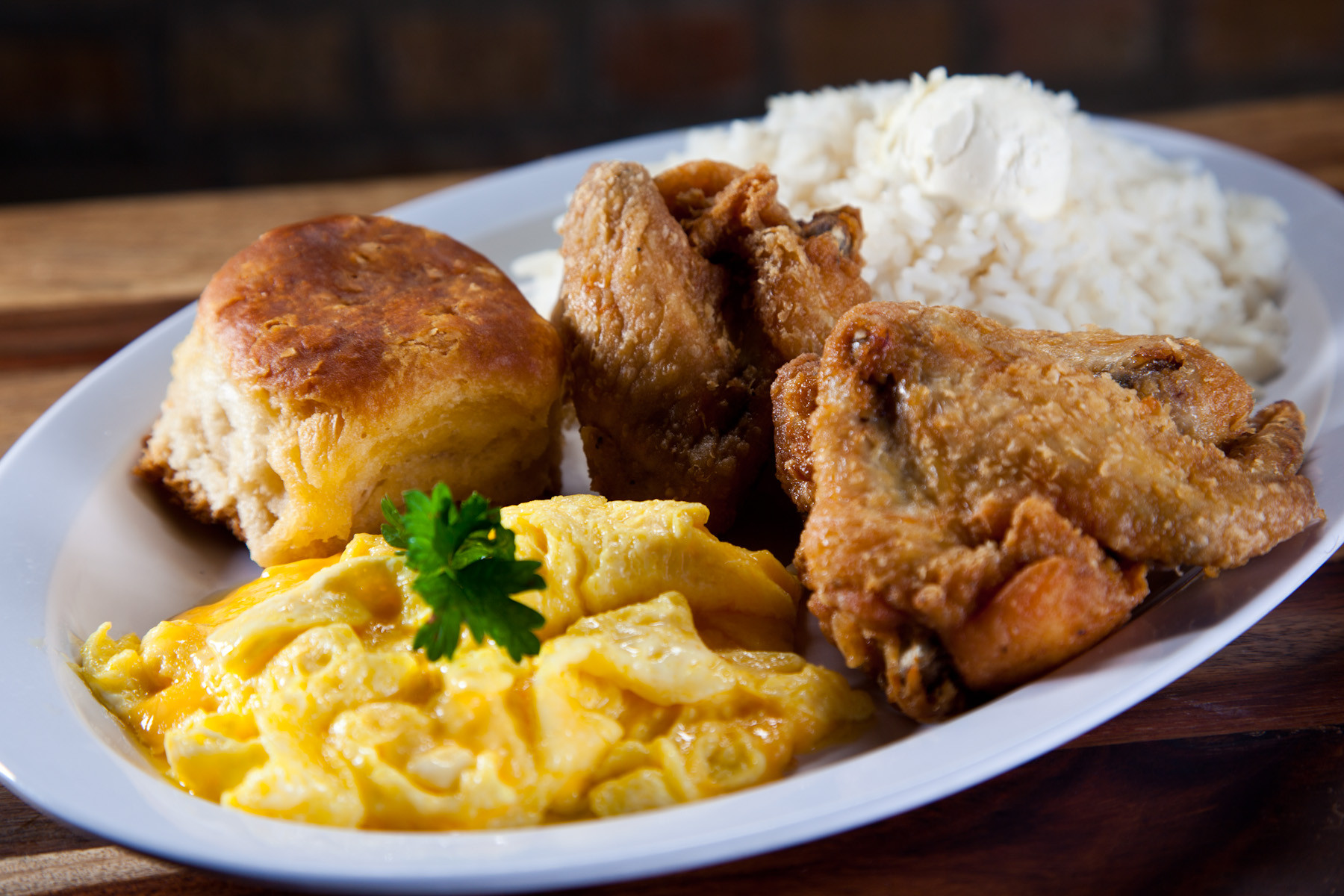 Chicago Chicken And Waffles  Pickup & Delivery