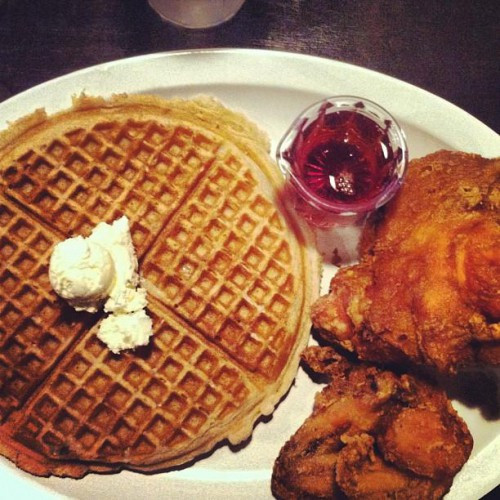Chicago Chicken And Waffles  Chicago s Home of Chicken and Waffles in Oak Park IL