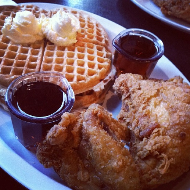 Chicago Chicken And Waffles  17 Best images about my favorite places to eat