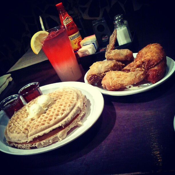 Chicago Chicken And Waffles  New Episode Chicago s Home of Chicken and Waffles