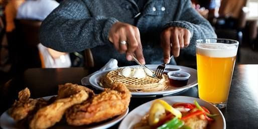 Chicago Chicken And Waffles Cleveland  35 best new Cleveland restaurants cafes and markets to