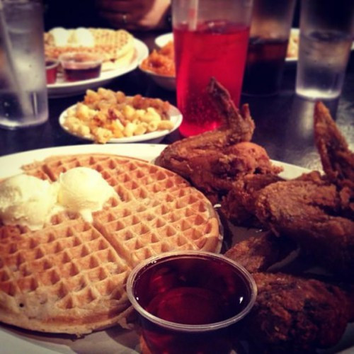 Chicago Chicken And Waffles  Chicago s Home of Chicken and Waffles in Chicago IL