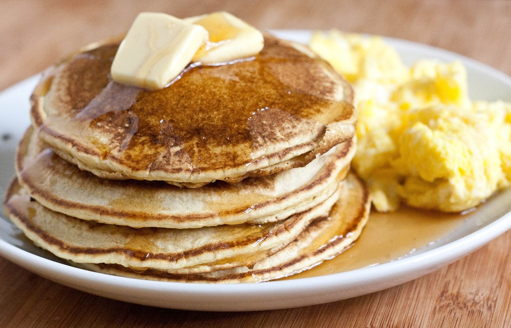 Chick Pea Flour Pancakes  Chickpea Flour Pancakes