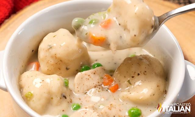 Chicken & Dumplings  30 Minute Chicken and Dumplings With VIDEO