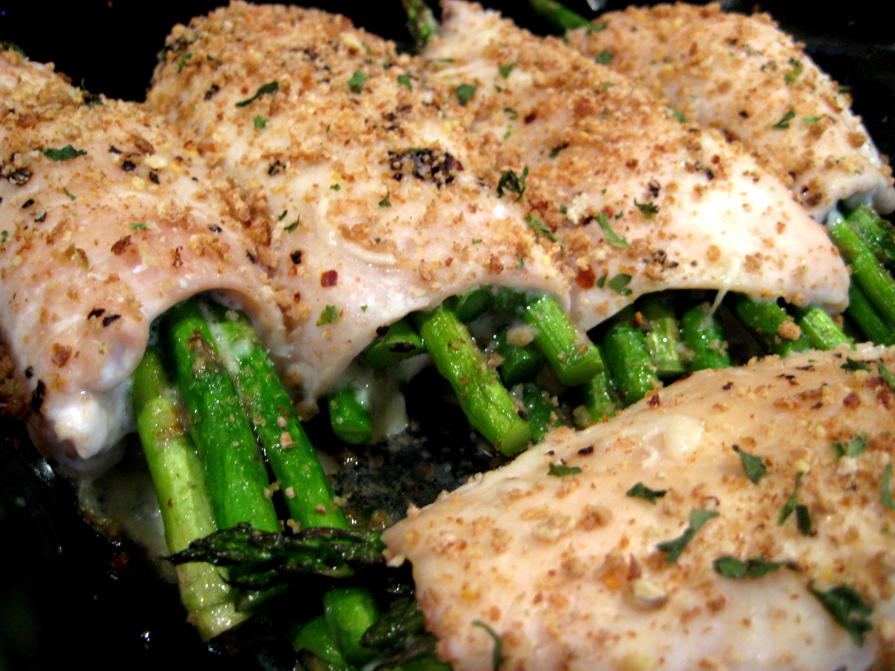 Chicken And Asparagus Recipe  Grilled Chicken Asparagus 21 Day Fix Approved Adventures