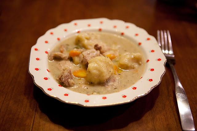 Chicken And Dumplings Pioneer Woman  Blood Sweat & Mini Vans Healthy er Chicken and