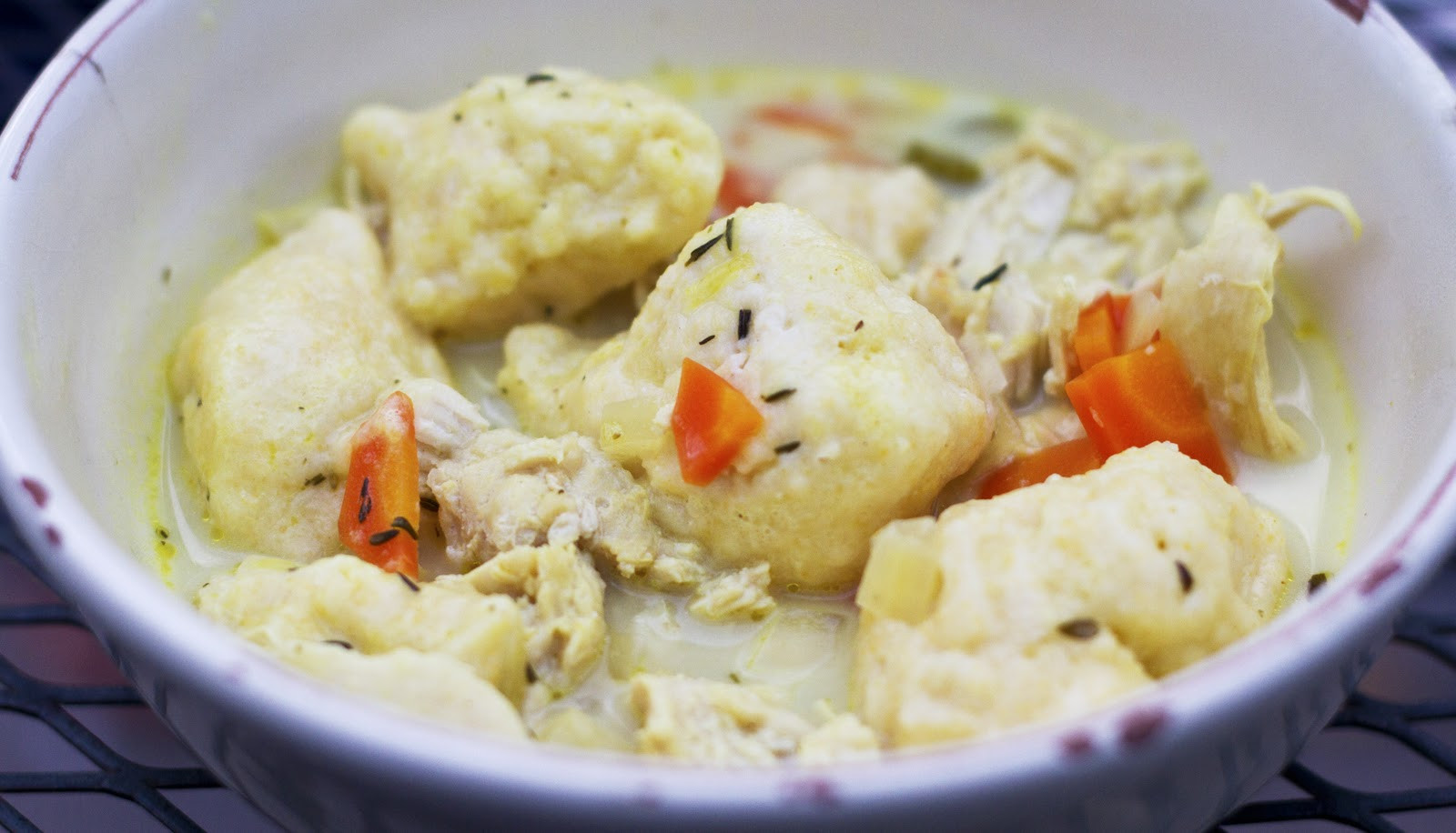 Chicken And Dumplings Pioneer Woman  My Menu Chicken and Dumplings