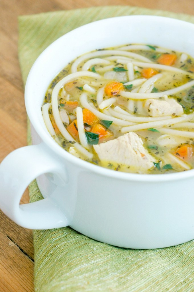 Chicken And Noodles Instant Pot  Quick and Easy Instant Pot Chicken Noodle Soup Pressure