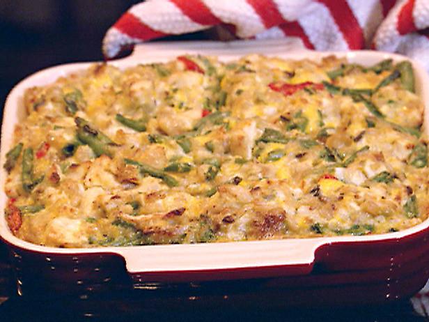 Chicken And Rice Casserole Recipes  Chicken and Rice Casserole