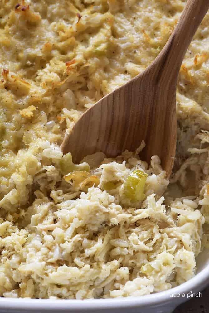 Chicken And Rice Casserole Recipes  chicken rice casserole recipes