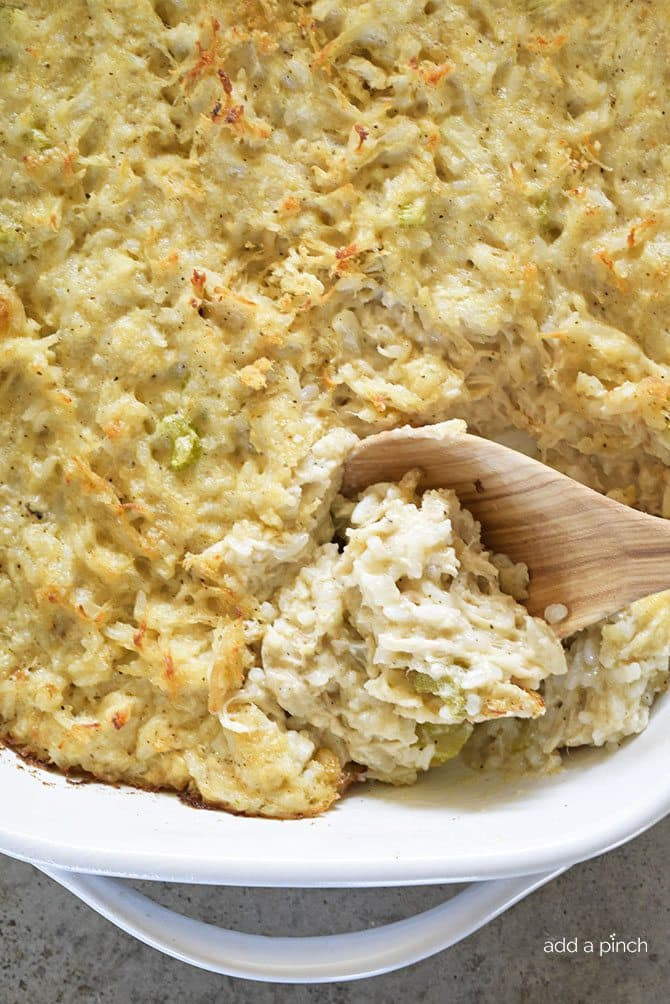 Chicken And Rice Casserole Recipes  Chicken and Rice Casserole Recipe Add a Pinch