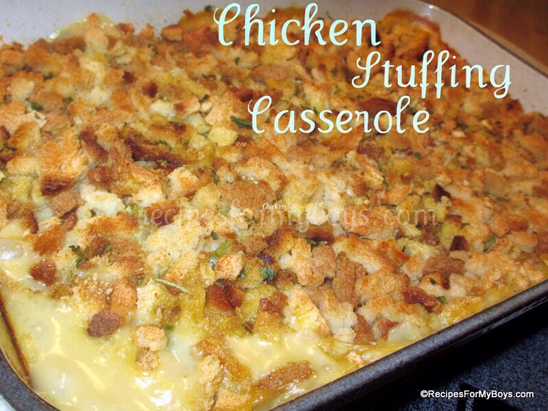 Chicken And Stuffing Casserole With Cheese  Low Carb Philly Cheese Steak Stuffed Bell Peppers So