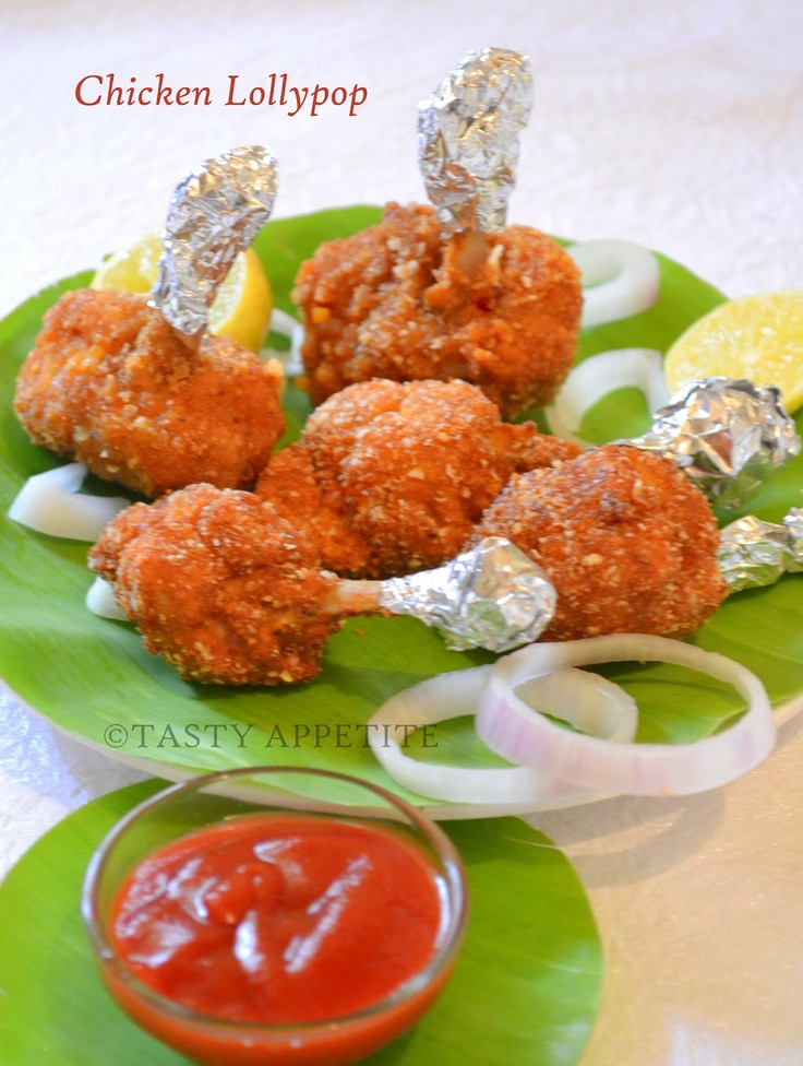 Chicken Appetizers Indian  17 Best images about Appetizers on Pinterest