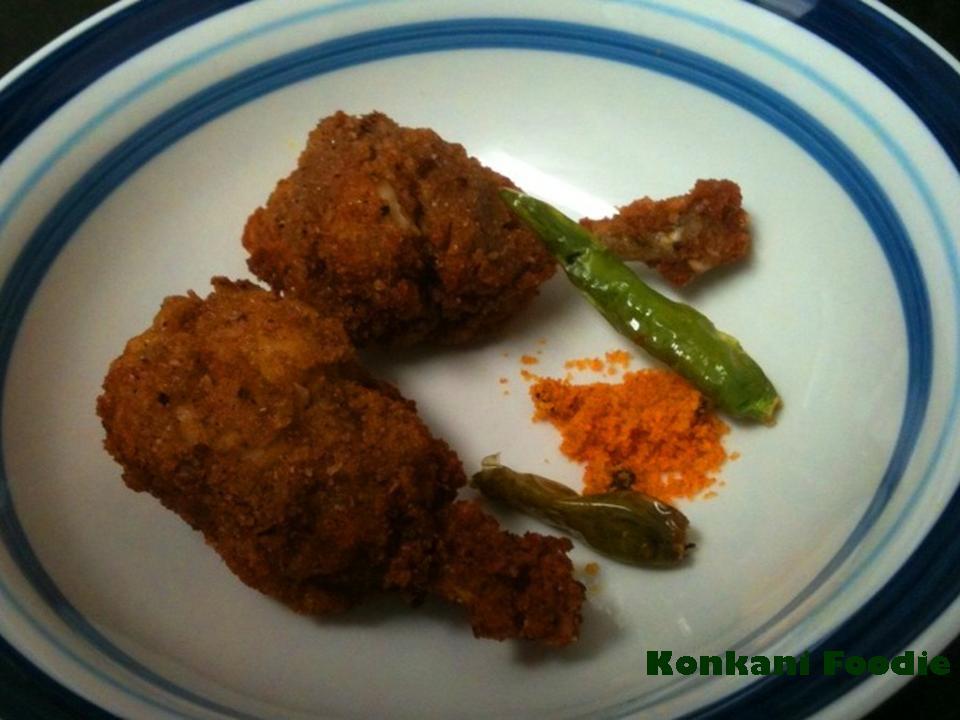 Chicken Appetizers Indian  Konkani Foo Chicken Lollypop An Indian Spicy Appetizer