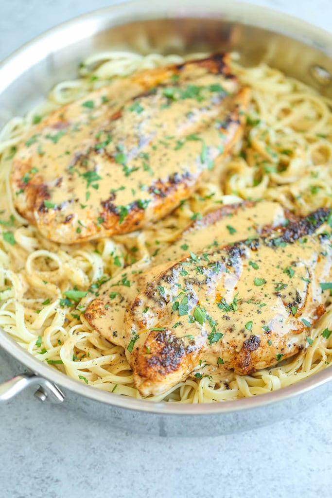 Chicken Breast Dinner Ideas  Chicken Pasta Recipes