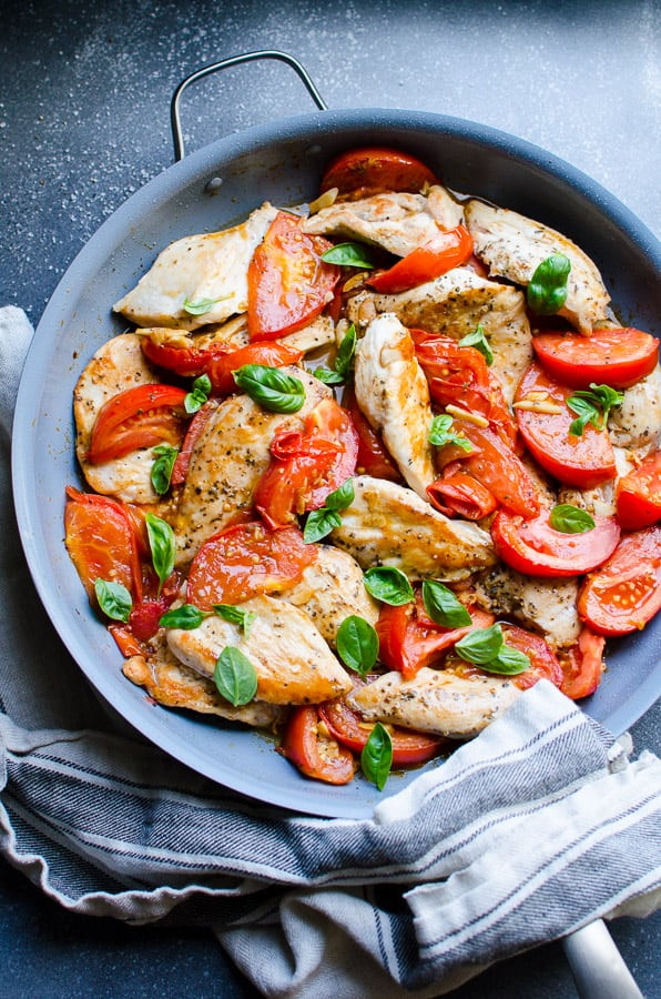 Chicken Breast Dinner Ideas  55 Clean Eating Dinner Recipes in 30 Minutes iFOODreal