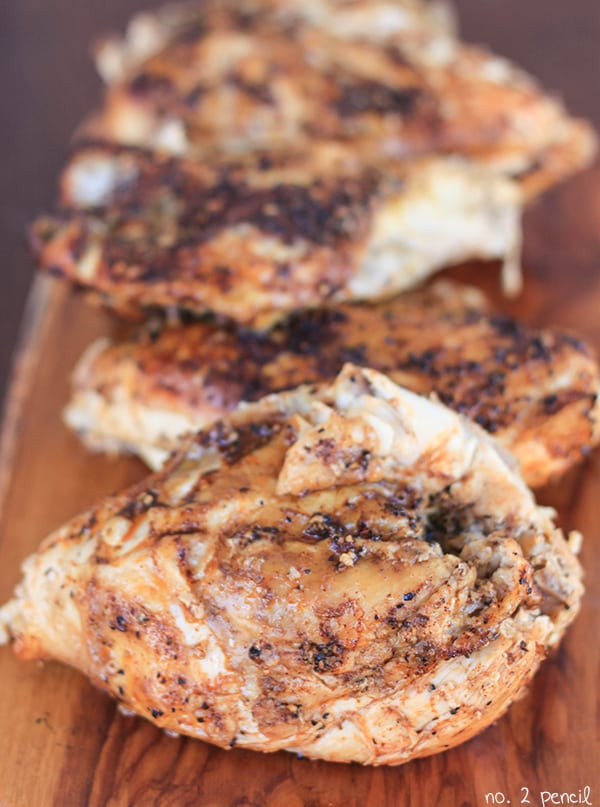 Chicken Breasts In Slow Cooker  Slow Cooker Chicken Breasts No 2 Pencil