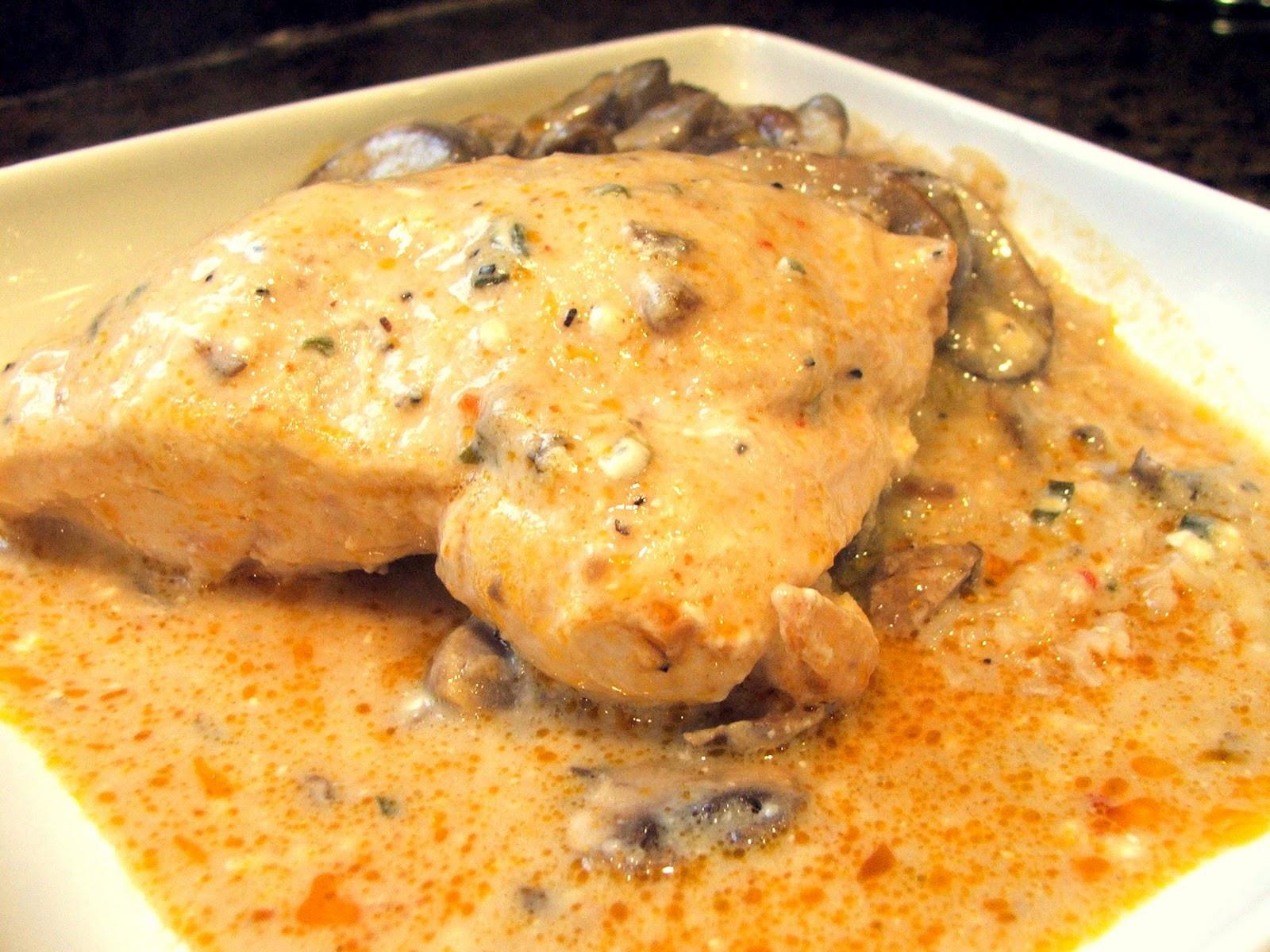 Chicken Breasts In Slow Cooker  Angel Chicken slow cooker