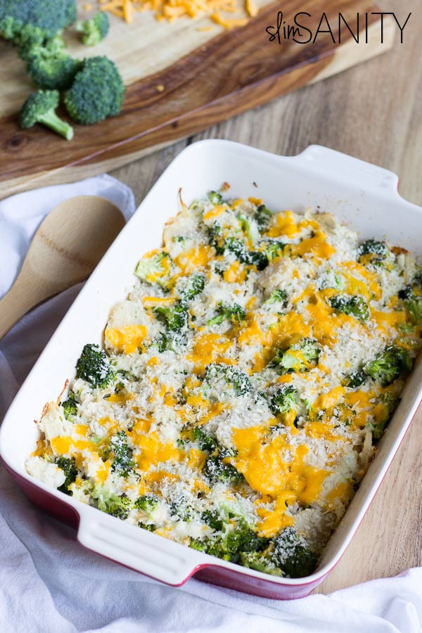 Chicken Broccoli Casserole Recipe  chicken broccoli casserole healthy