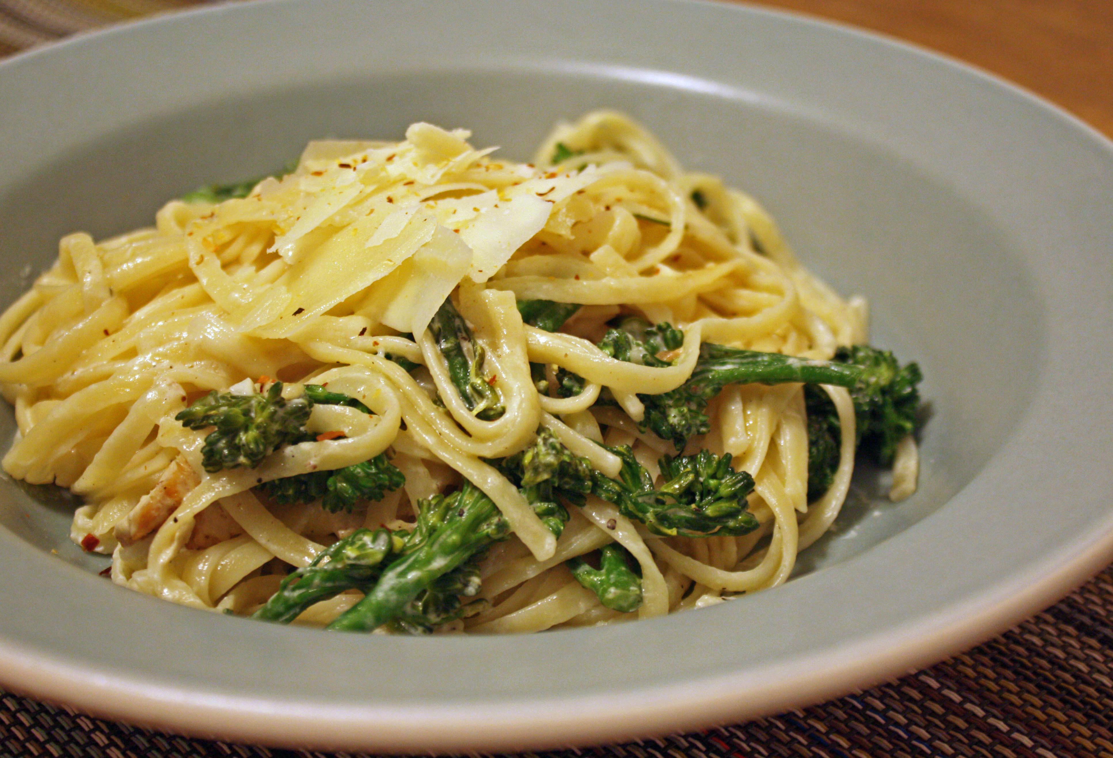 Chicken Broccoli Recipe  Fresh Recipes