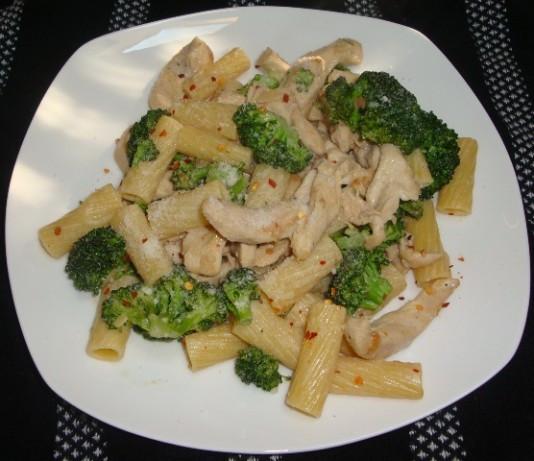 Chicken Broccoli Ziti  Chicken Not W Broccoli And Ziti Recipe Food