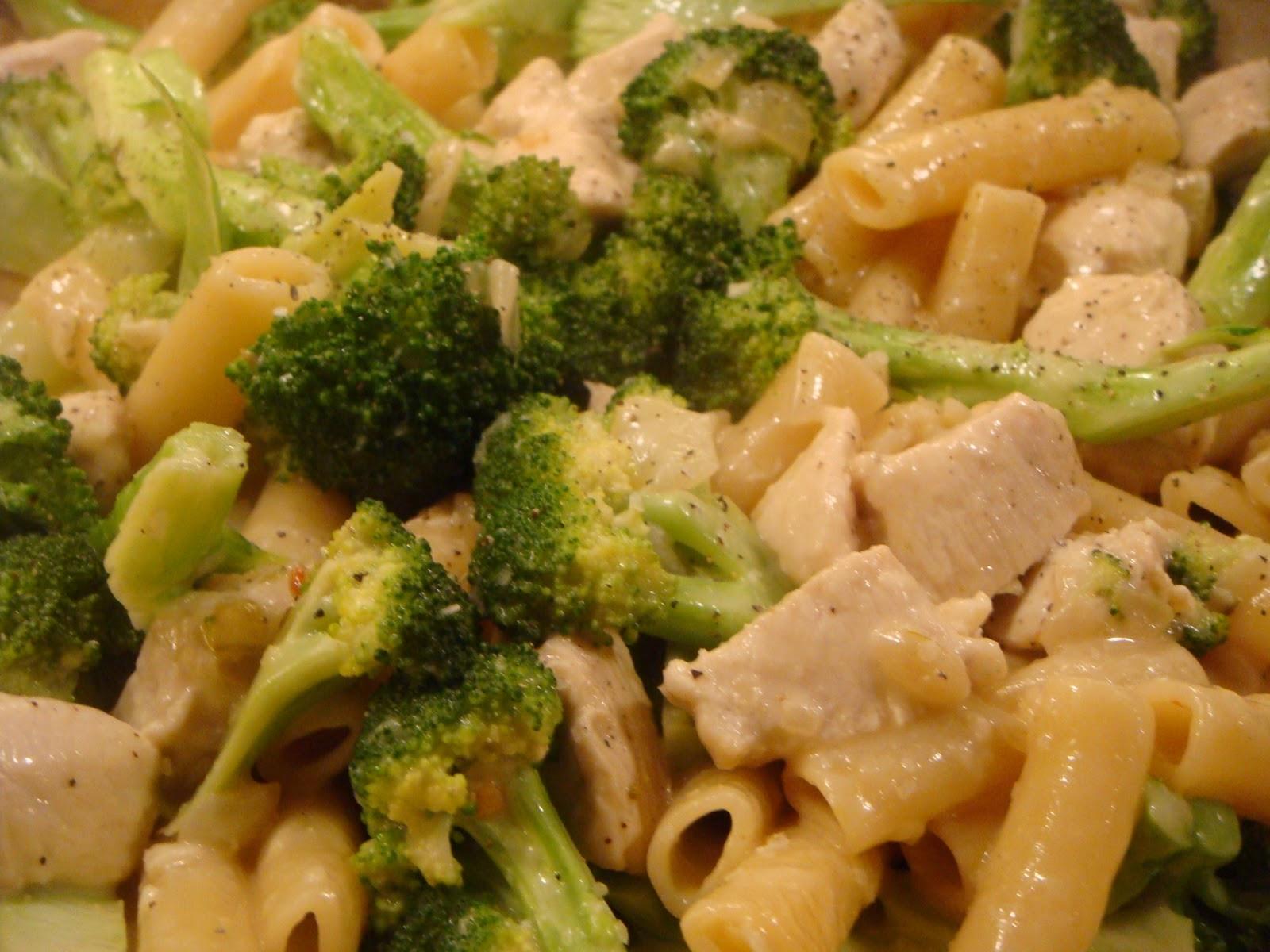 Chicken Broccoli Ziti  Delicious Dishings Chicken With Broccoli Ziti And