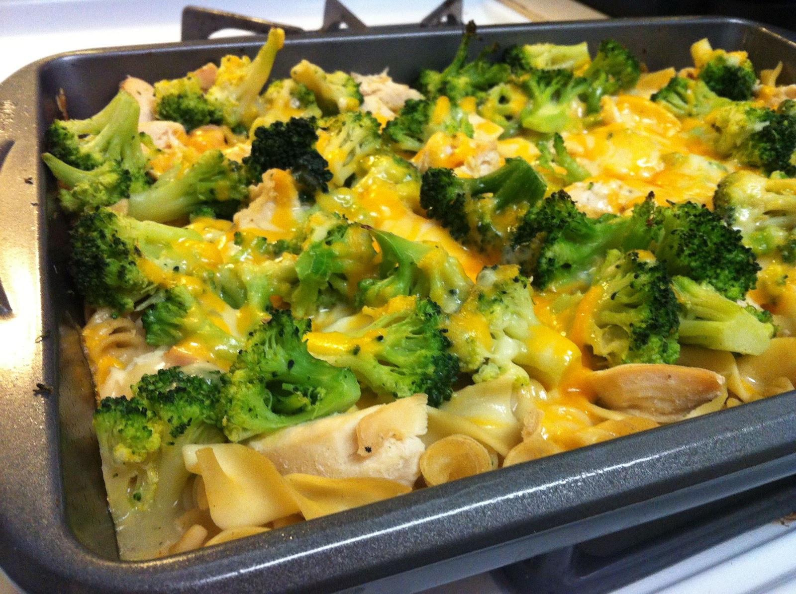 Chicken Brocolli And Cheese Casserole  Love Like This Life Chicken Broccoli and Cheese Casserole