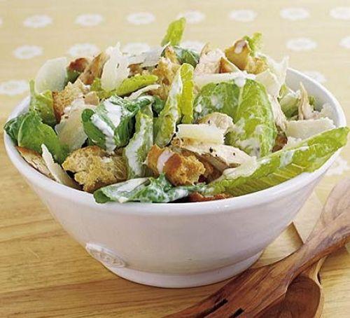 Chicken Caesar Salad  Chicken Caesar salad recipe