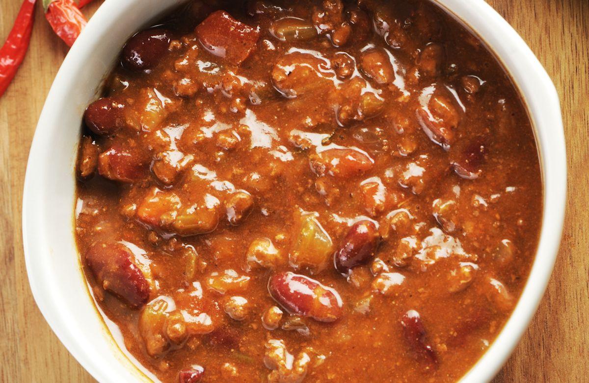 Chicken Chili Recipes  Best Buffalo Chicken Chili Recipe