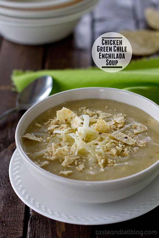 Chicken Chili Soup  30 Warm and Cozy Soups & Stews Whole and Heavenly Oven