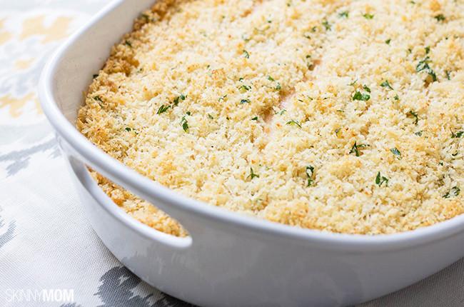 Chicken Cordon Bleu Casserole Recipe  Recipe Chicken Cordon Bleu Casserole