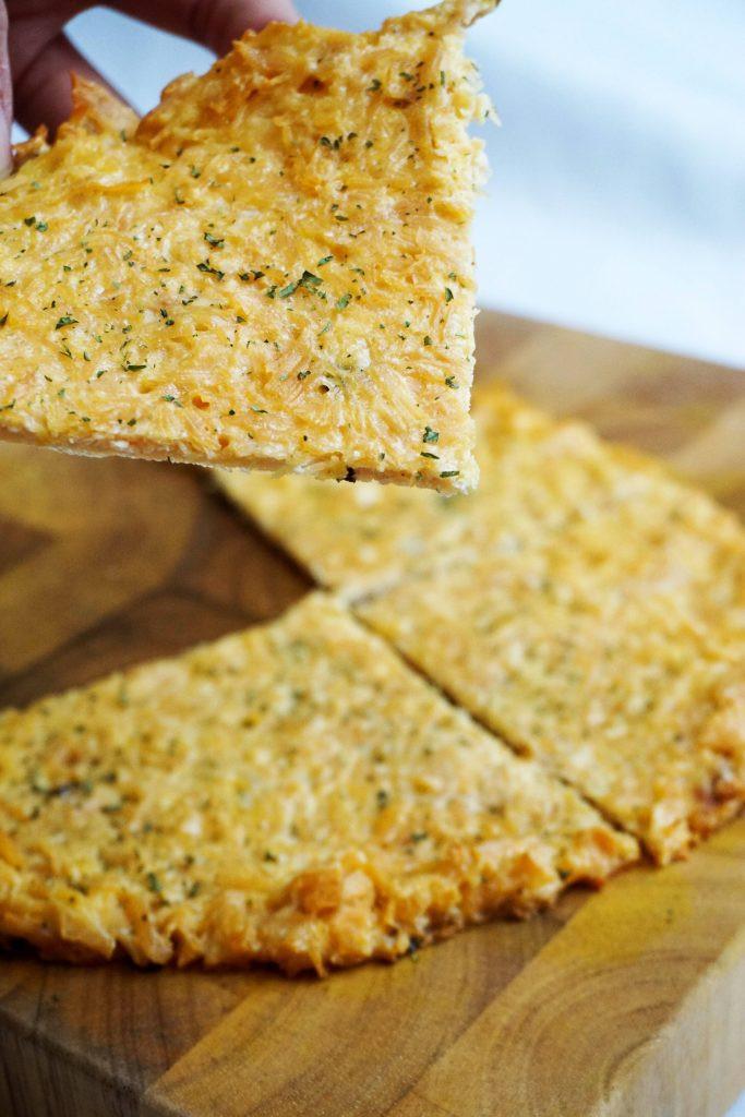 Chicken Crust Pizza Keto  Chicken Pizza Crust Options Ketogenic Forums