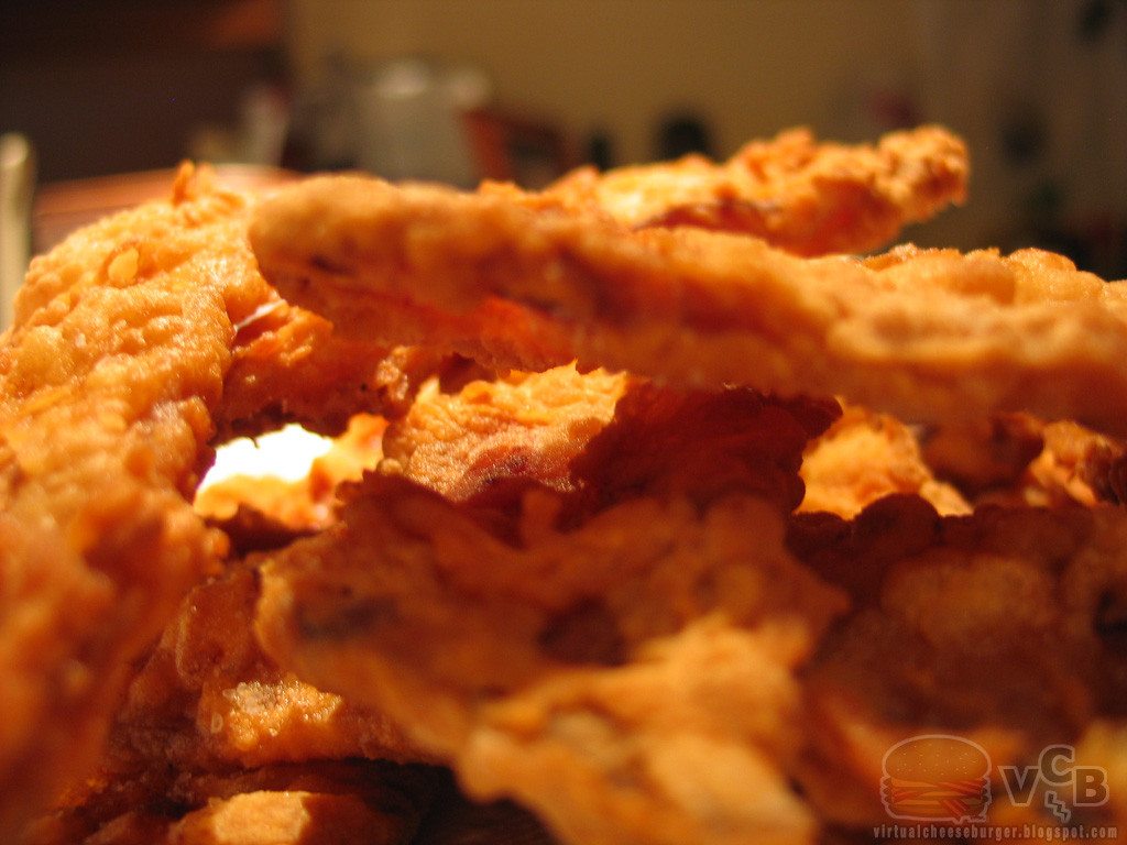 Chicken Fried Bacon  We had you at BACON Chicken Fried Bacon Food Pr0n