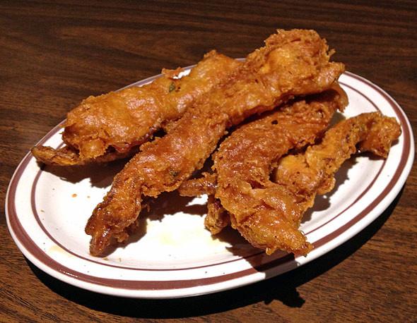 Chicken Fried Bacon  Chicken Fried Bacon Recipe